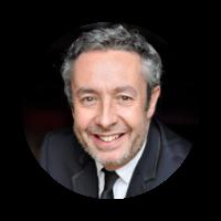 Loïc Rojouan comédien, directeur de théâtre
