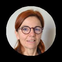 Sylvie Romia Directrice des études Stratégies Locales