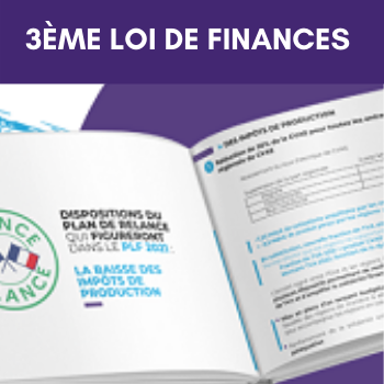 Loi de Finances SL