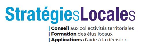 logo Stratégies Locales
