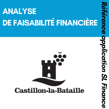 SL Finance Castillon la Bataille