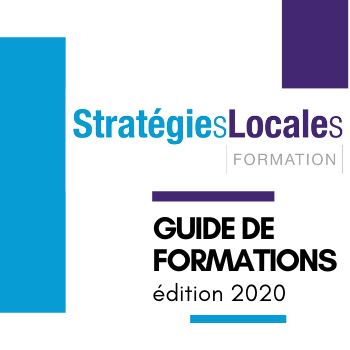 formations Stratégies Locales